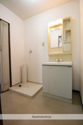 ボナール田園[3LDK/66.89m2]の洗面所