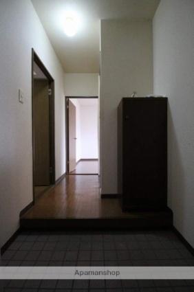 ボナール田園[3LDK/66.89m2]の玄関