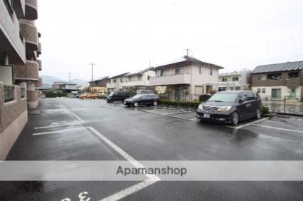 ボナール田園[3LDK/66.89m2]の駐車場