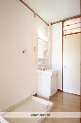 ルミエール中里[3DK/54.09m2]の洗面所