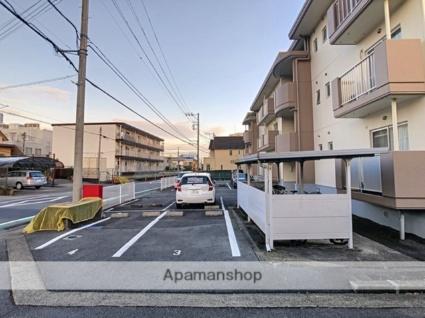 コスモフジ[3DK/55.68m2]の駐車場