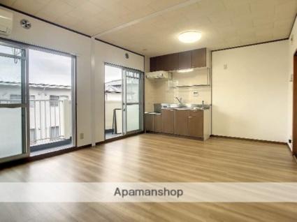コスモフジ[3DK/55.68m2]のリビング・居間