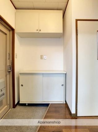 コスモフジ[3DK/55.68m2]の玄関