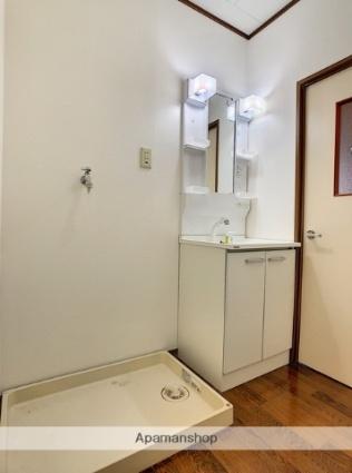 コスモフジ[3DK/55.68m2]の洗面所