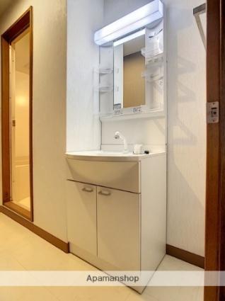 デュークヒル松本 [3DK/60.56m2]の洗面所