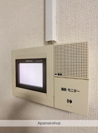 デュークヒル松本 [3DK/60.56m2]のセキュリティ
