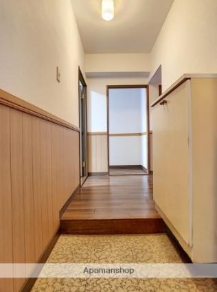 デュークヒル松本 [3DK/60.56m2]の玄関
