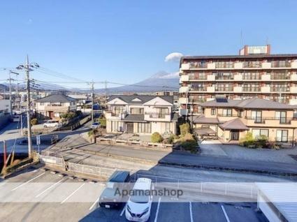 静岡県富士市平垣町[3DK/60.12m2]の眺望