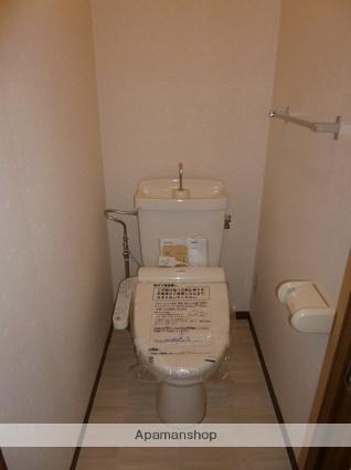 カーサグランドゥール[3LDK/65.49m2]のトイレ