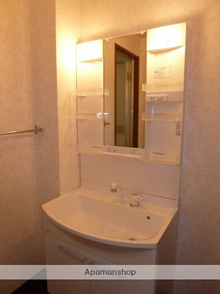 カーサグランドゥール[3LDK/65.49m2]の洗面所