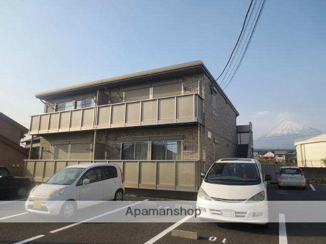 静岡県富士市、入山瀬駅徒歩19分の築8年 2階建の賃貸アパート