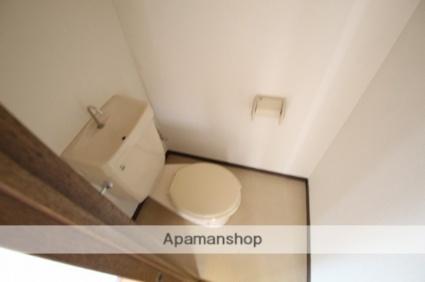 サンシャインA1[1DK/30.7m2]のトイレ