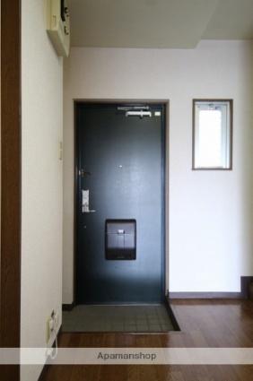 サンシャインA1[1DK/30.7m2]の内装8