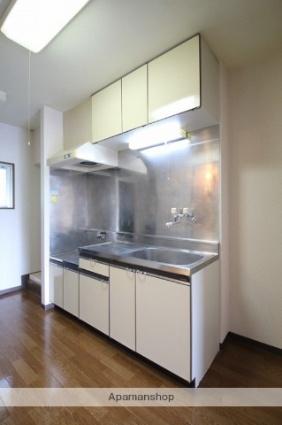 サンシャインA1[1DK/30.7m2]のキッチン