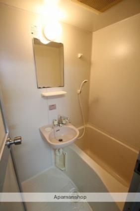 サンシャインA1[1DK/30.7m2]の洗面所