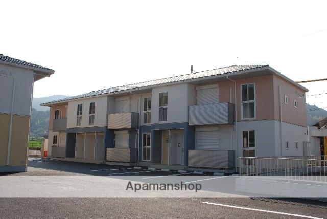 静岡県富士市、沼久保駅徒歩35分の築9年 2階建の賃貸アパート