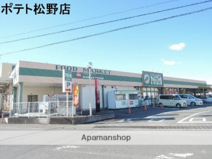 静岡県富士市南松野[1LDK/42.86m2]の周辺1