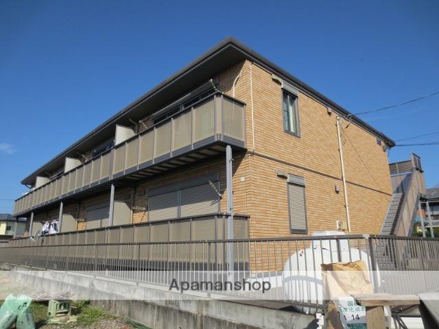 静岡県富士市、須津駅徒歩11分の築12年 2階建の賃貸アパート