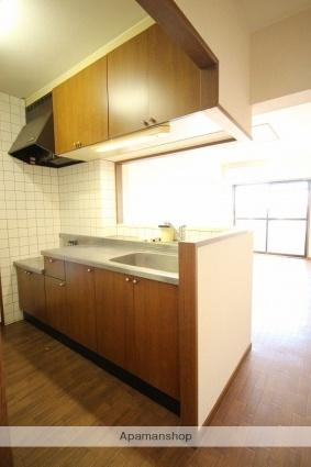 ラークビレッジ[3LDK/65.49m2]のキッチン
