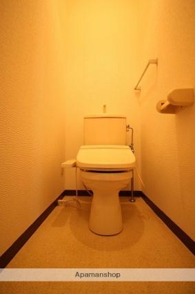 ラークビレッジ[3LDK/65.49m2]のトイレ