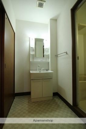 ラークビレッジ[3LDK/65.49m2]の洗面所