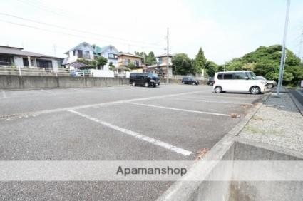 KANDAスリーナイン[3LDK/60.12m2]の駐車場
