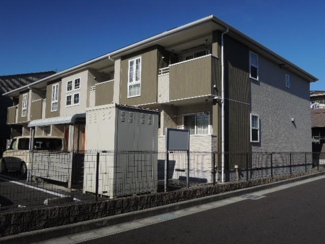 ノアエ・コーム川久保