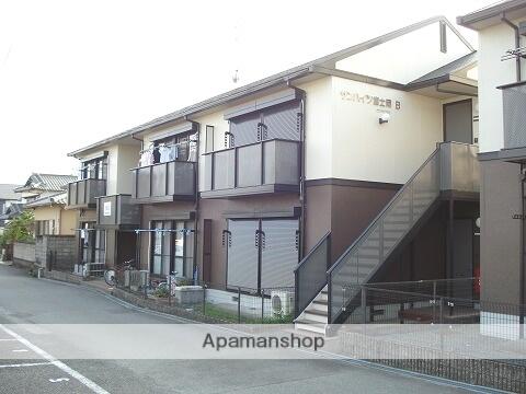 サンハイツ富士岡B
