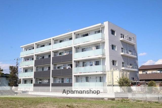 水戸島マンション