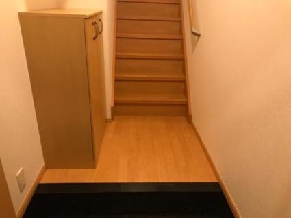 ミヨ・プチハウスⅡ[2LDK/62.5m2]の玄関