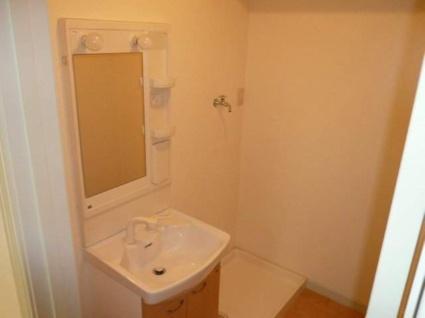ファイン・ハイム[1LDK/49.58m2]のトイレ