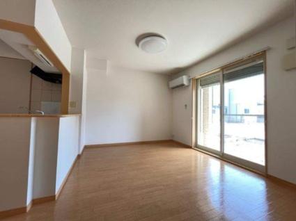 ファイン・ハイム[1LDK/49.58m2]の洗面所