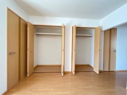 ファイン・ハイム[1LDK/49.58m2]の庭