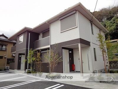静岡県富士市、富士駅富士急行バス5分滝戸東下車後徒歩5分の築6年 2階建の賃貸アパート