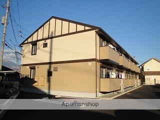 静岡県富士市、竪堀駅徒歩3分の築6年 2階建の賃貸アパート