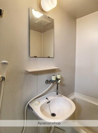 フレグランス万代A[1K/20.31m2]のトイレ