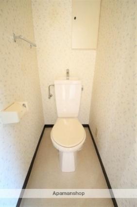 サニーヒル[2LDK/50m2]のトイレ