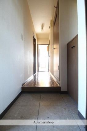 サニーヒル[2LDK/50m2]の玄関
