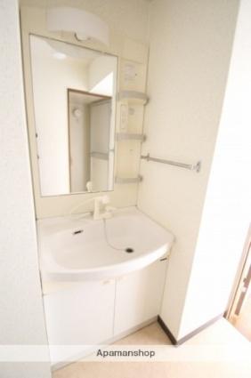 サニーヒル[2LDK/50m2]の洗面所