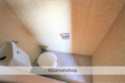 コーポ波切B[2DK/30.6m2]のトイレ