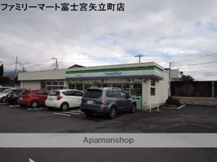 静岡県富士宮市西小泉町[1K/30.71m2]の周辺2