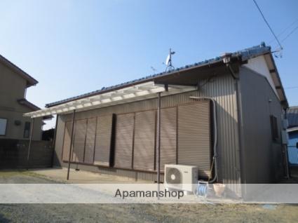 静岡県浜松市南区の築39年 1階建の賃貸一戸建て