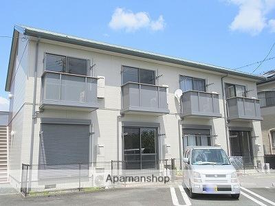 静岡県湖西市、鷲津駅徒歩23分の築14年 2階建の賃貸アパート