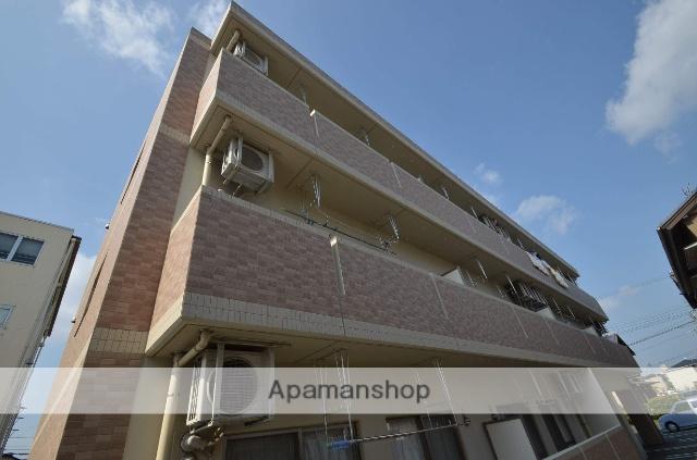 静岡県浜松市東区、天竜川駅徒歩20分の築8年 3階建の賃貸マンション