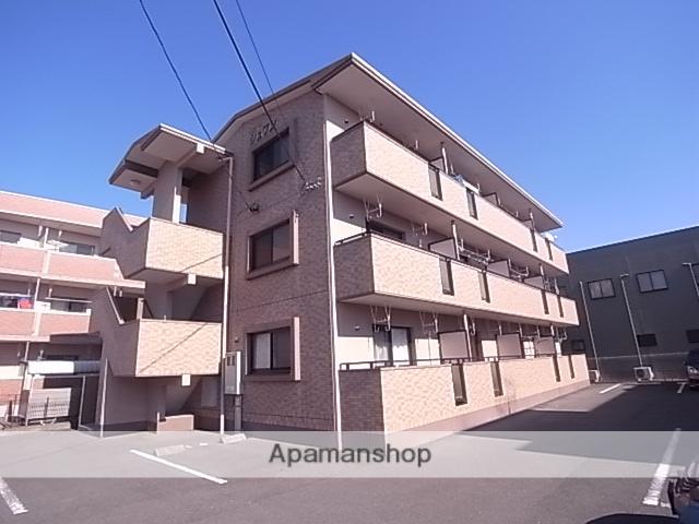 静岡県浜松市南区、天竜川駅徒歩29分の築10年 3階建の賃貸マンション