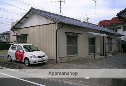 子安町317−7・8一戸建て貸家