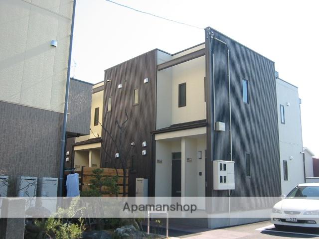 静岡県浜松市南区、天竜川駅徒歩15分の築10年 2階建の賃貸アパート