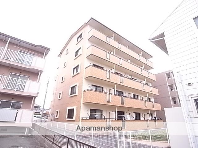 静岡県浜松市東区、天竜川駅徒歩23分の築7年 5階建の賃貸マンション