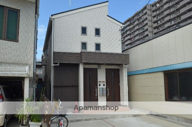 静岡県浜松市東区、天竜川駅徒歩1分の築6年 2階建の賃貸アパート