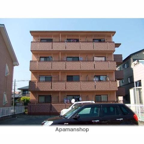 静岡県浜松市南区、天竜川駅徒歩38分の築12年 4階建の賃貸マンション